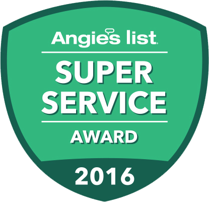 Angieslist Superservice 2016